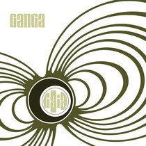Gaia (2009) cover art