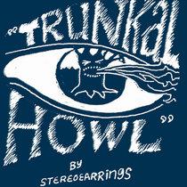 Trunkal Howl cover art