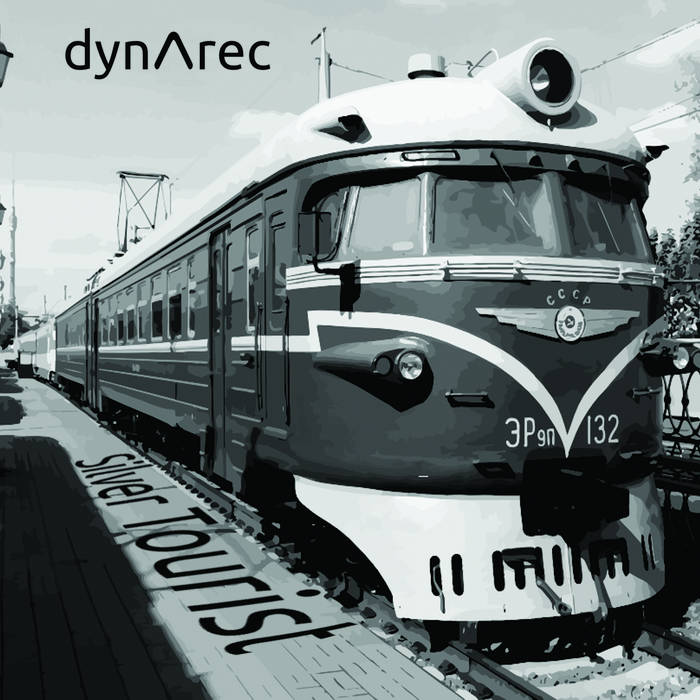 dynArec - Silver Tourist (digital version) cover art