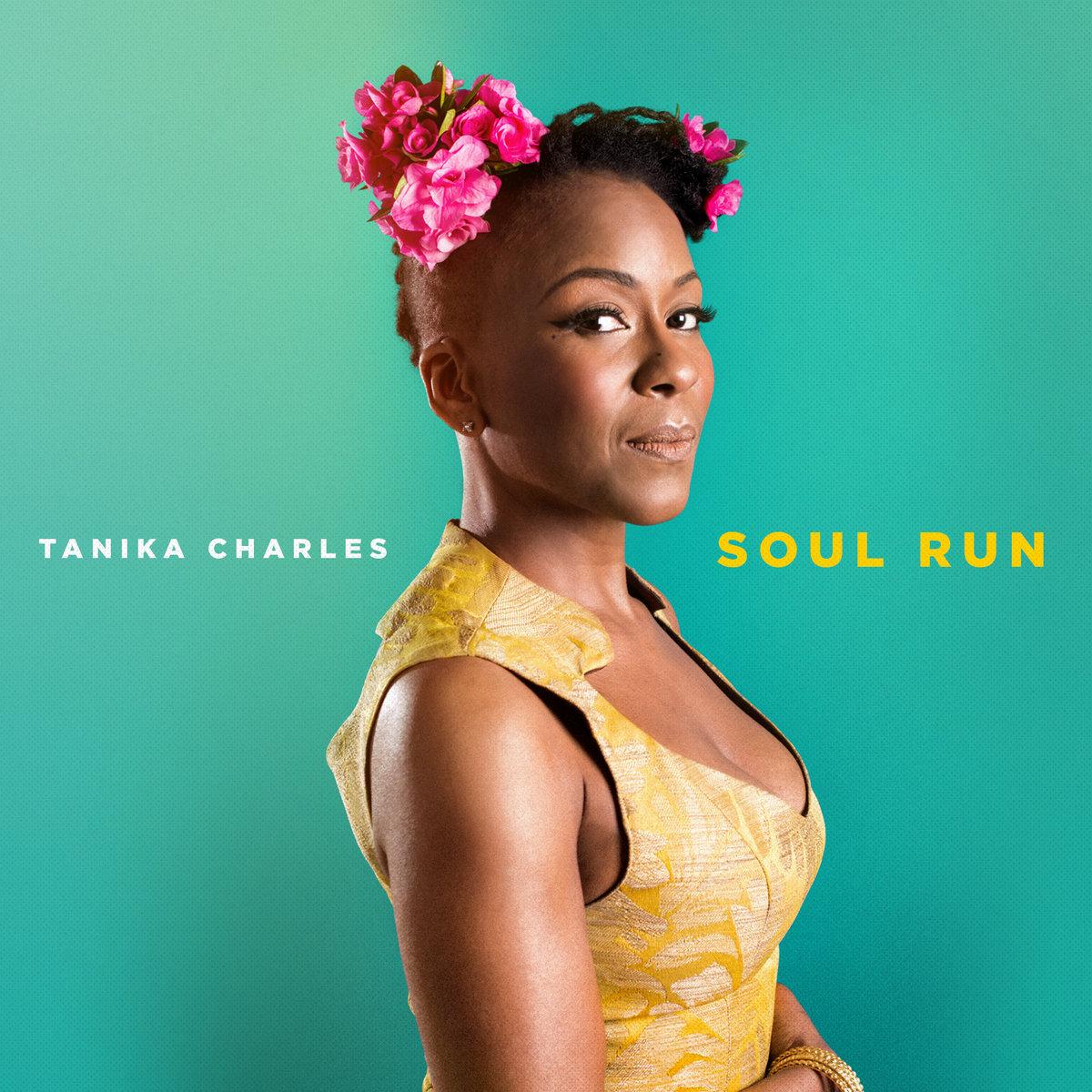 Afbeeldingsresultaat voor Tanika Charles - Soul Run