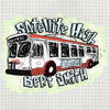 Beebee On the Bus (A Split EP)