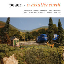 A Healthy Earth cover art