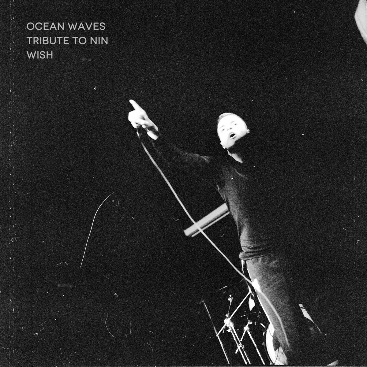 Wish (Tribute to Nine Inch Nails) | Ocean Waves