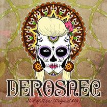 Bed of Roses (Original Mix) cover art