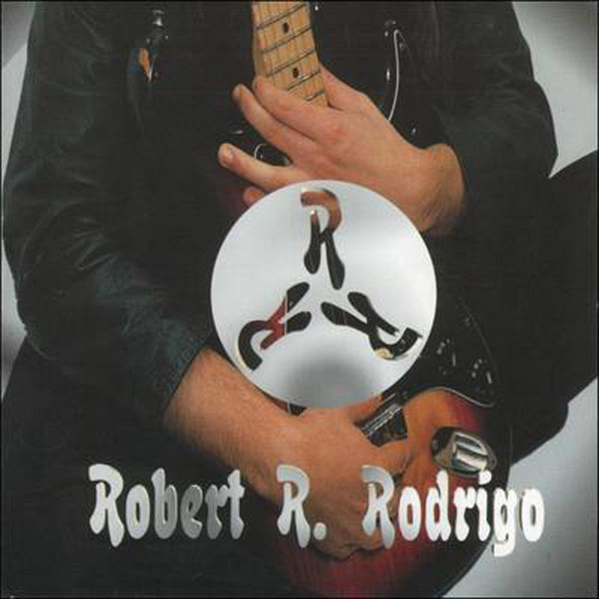 robert rodrigo wikipedia