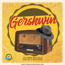 Gershwin cover art