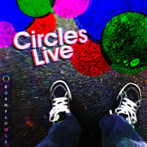 Circles Live cover art
