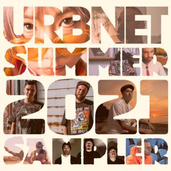 URBNET SUMMER 2021 by URBNET collection