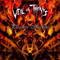 Pleasure Machine cover art