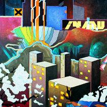 Tentacle cover art