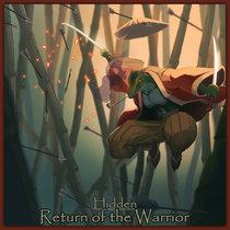 Return of the Warrior cover art