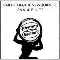 Sax & Flute cover art