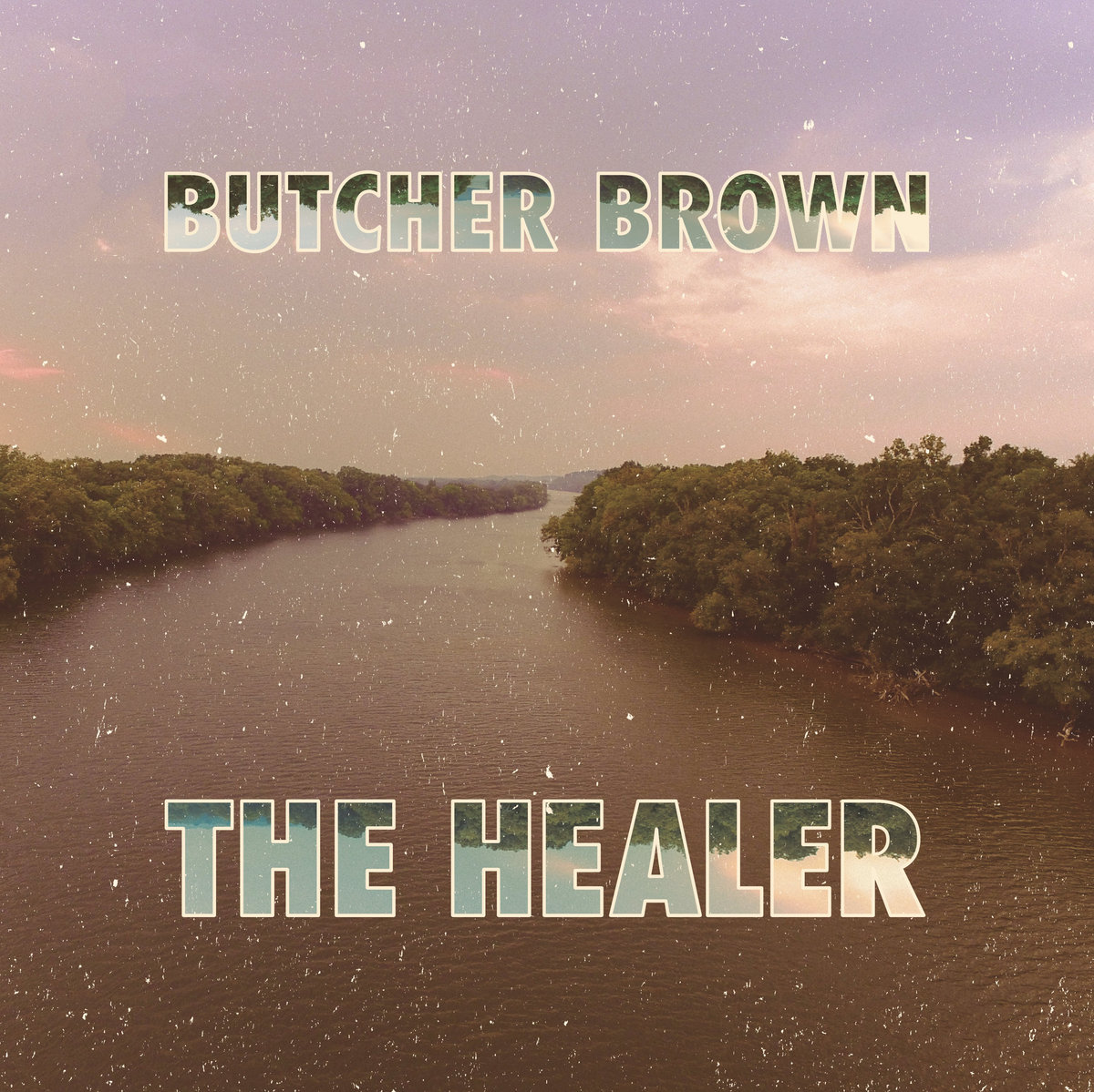 The Healer | Butcher Brown