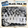 CIRCA 94 BEATS presents BLACK FOLK INC. in ODE Cover Art