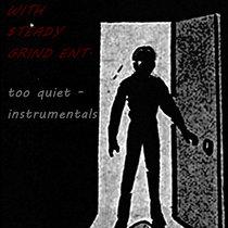 TOO QUIET - INSTRUMENTALS (continuous mix) cover art