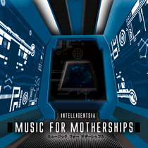 Music For Motherships (2015 Remaster) cover art