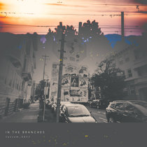 TASCAM_0622 [EP] cover art