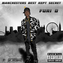 Manchesters Best Kept Secret Mixtape cover art