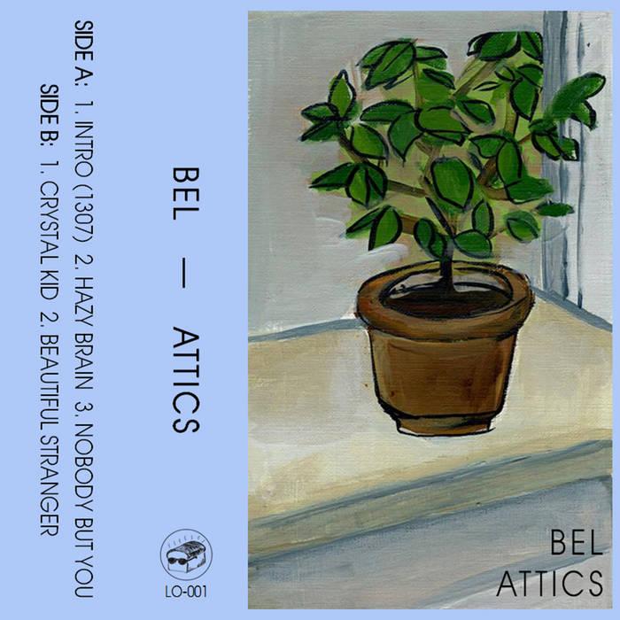 'Attics' album cover