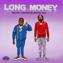Long Money (ChopNotSlop Remix) cover art