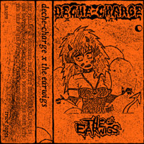 Deche-Charge / The Earwigs cover art