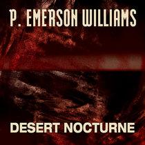 Desert Nocturne cover art