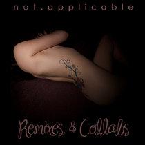 Remixes & Collabs cover art