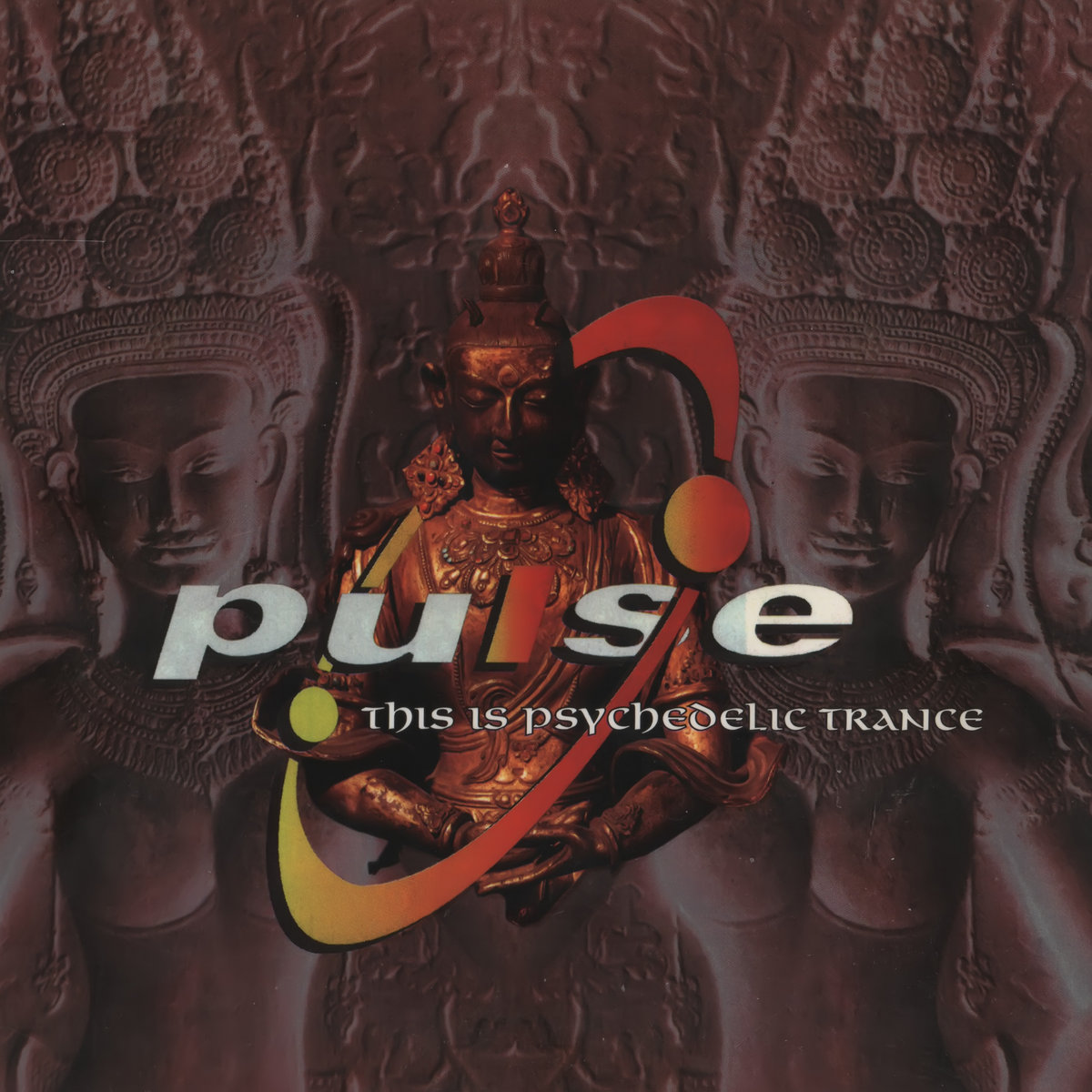 Pulse - This Is Psychedelic Trance | Sub Terranean
