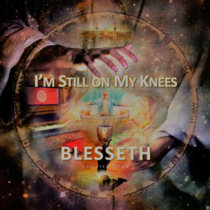 I'm Still On My Knees cover art