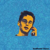Bedhead Blues cover art