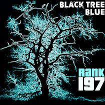Black Tree Blue EP cover art