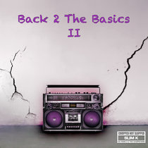 Back 2 The Basics II cover art