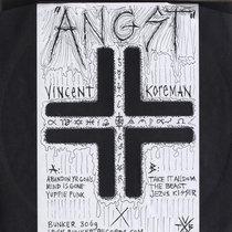 (Bunker 3069) Angst cover art