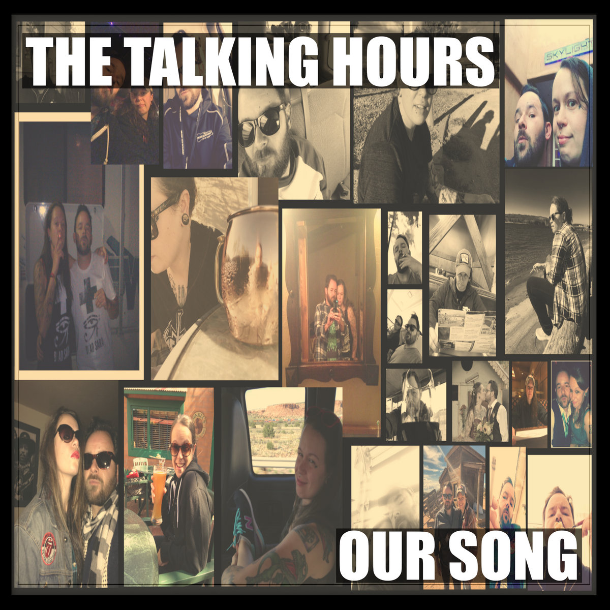 Our Song by The Talking Hours
