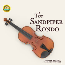 The Sandpiper Rondo cover art