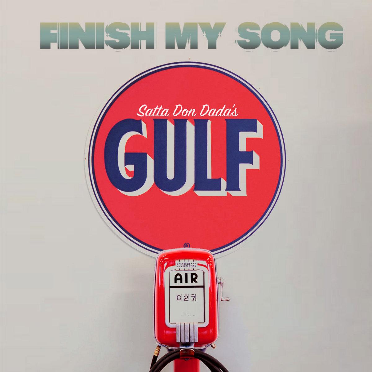 Finish My Song Vol  1 (GULF Remixes) | Aeronautic Records