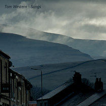 Derbyshire Songs cover art