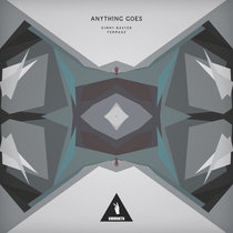 Anything Goes cover art