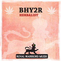 Herbalist cover art