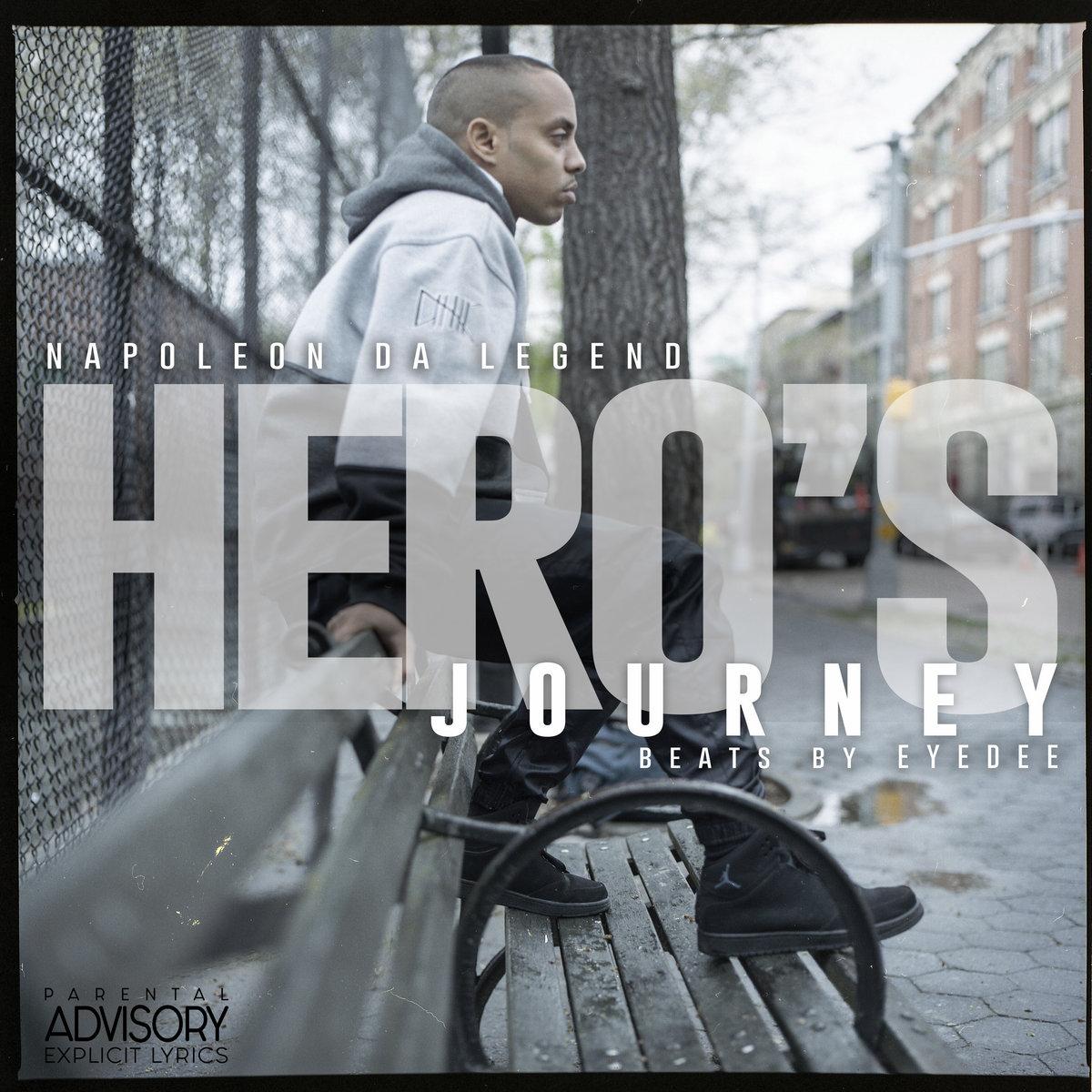 Hero\'s Journey | Napoleon Da Legend