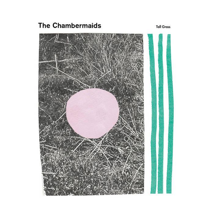 Tall Grass cover art