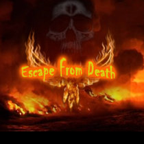 Pre-Order Escape From Death cover art