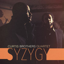 Syzygy cover art