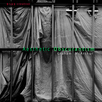 Aesthetic Obscurantism cover art