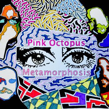 Metamorphosis (Phase 1: obtaining instrumentalism) by Pink Octopus