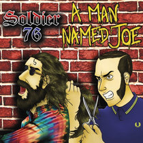A Man  Named Joe cover art