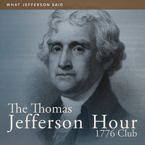 What Jefferson Said cover art