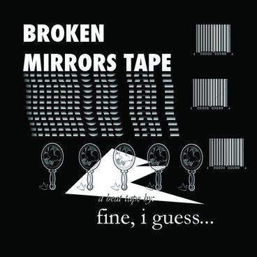 Broken Mirrors main photo