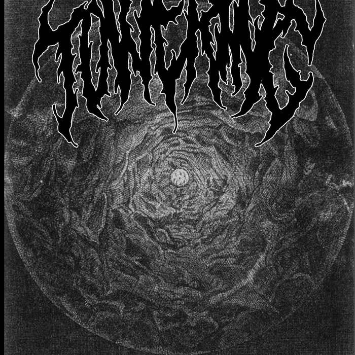 TOWERING DEATH METAL
