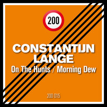 On The Hunts / Morning Dew cover art